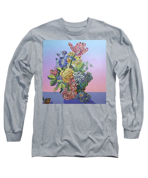 Emanation Long Sleeve T-Shirt