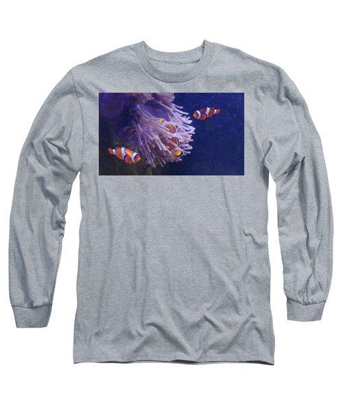 Embrace Long Sleeve T-Shirt