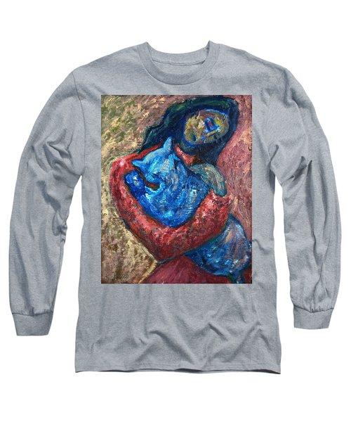 Embrace II Long Sleeve T-Shirt