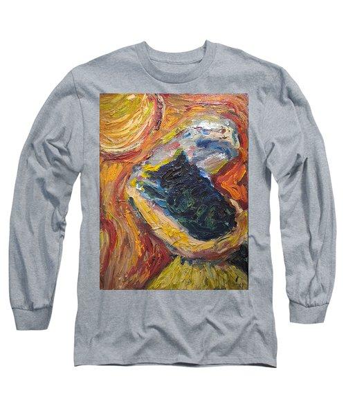Embrace IIi Long Sleeve T-Shirt