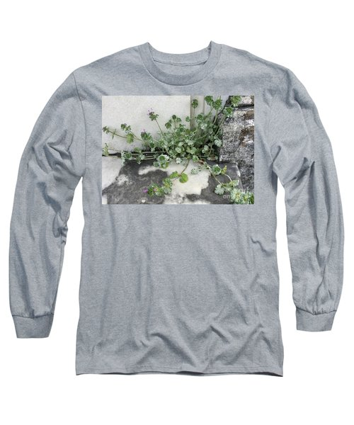 Emergence Long Sleeve T-Shirt by Kim Nelson