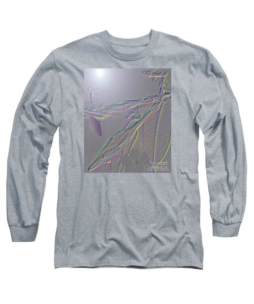 Long Sleeve T-Shirt featuring the photograph Emergence  by Patricia Griffin Brett