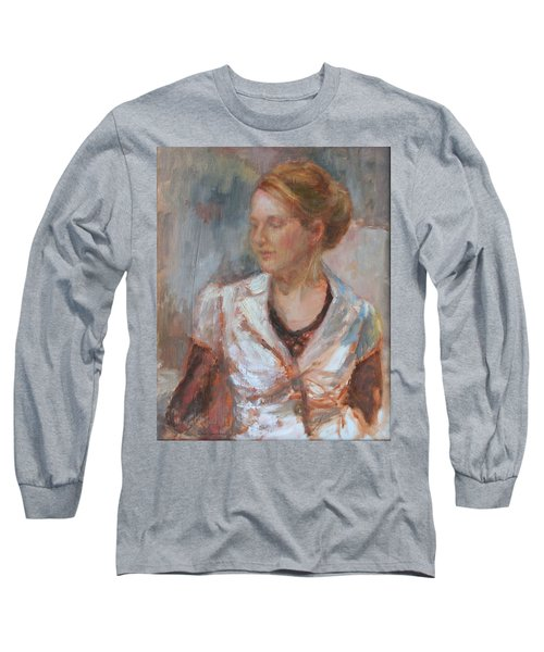 Emerging Long Sleeve T-Shirt