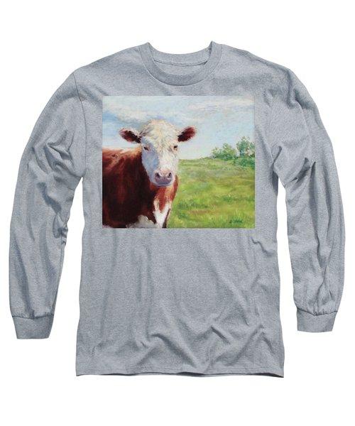 Emmett Long Sleeve T-Shirt