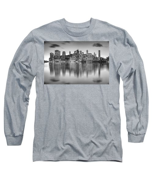 Enchanted City Long Sleeve T-Shirt
