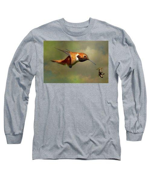 Encounter 3 Long Sleeve T-Shirt