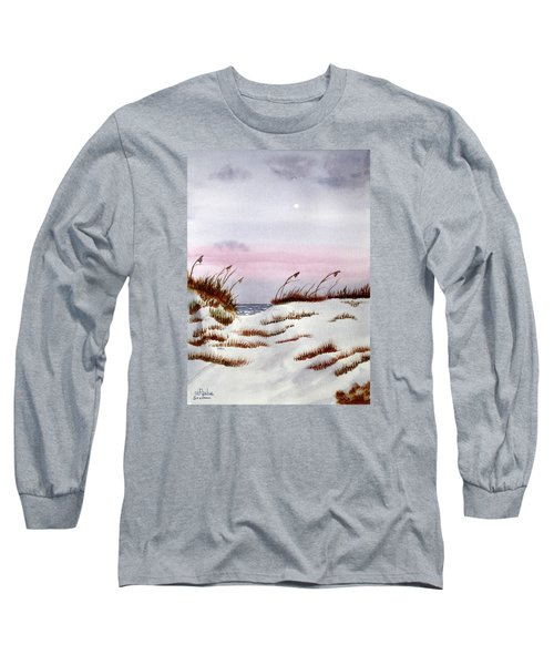End Of A Perfect Day Long Sleeve T-Shirt