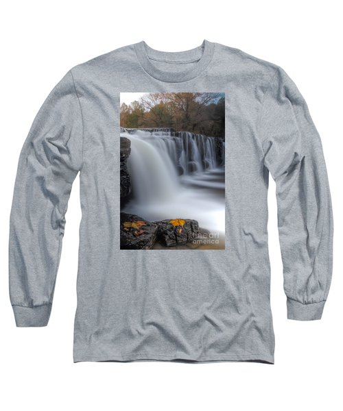 End Of Fall Long Sleeve T-Shirt