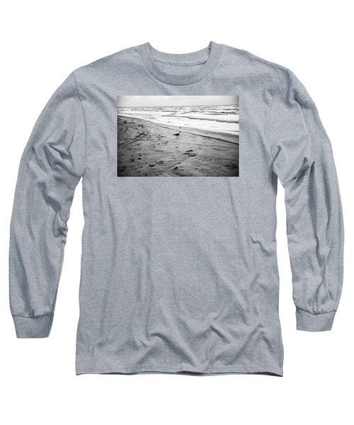 End Of The Season Padre 11 Long Sleeve T-Shirt