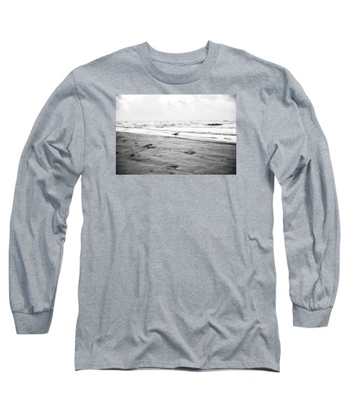 End Of The Season Padre 12 Long Sleeve T-Shirt
