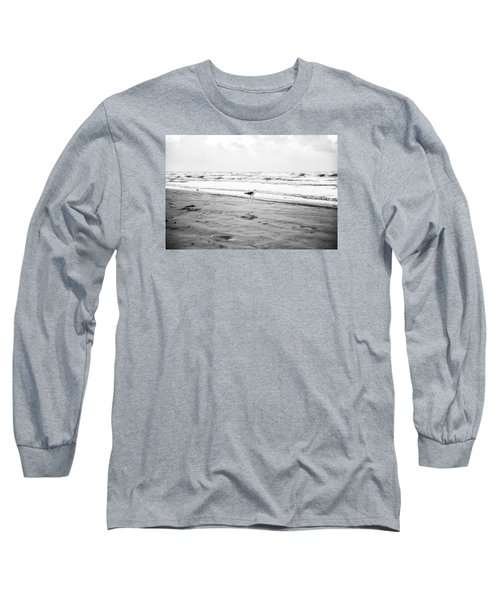 End Of The Season Padre 13 Long Sleeve T-Shirt