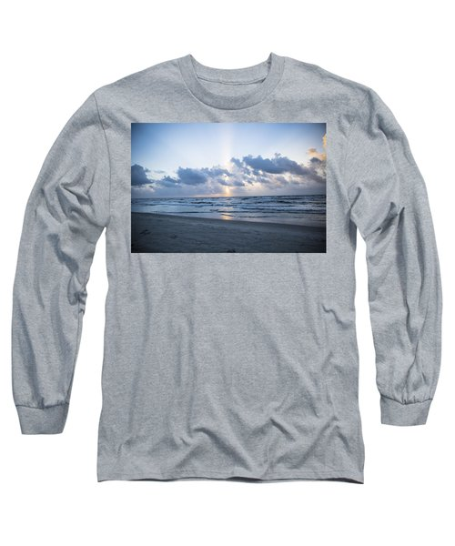 End Of The Season Padre 20 Long Sleeve T-Shirt