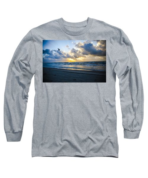 End Of The Season Padre 24 Long Sleeve T-Shirt