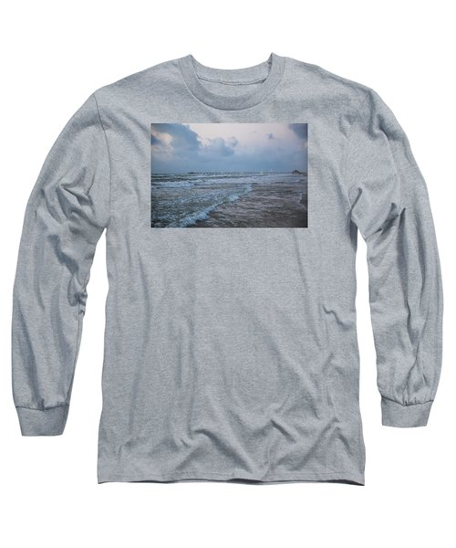 End Of The Season Padre 8 Long Sleeve T-Shirt