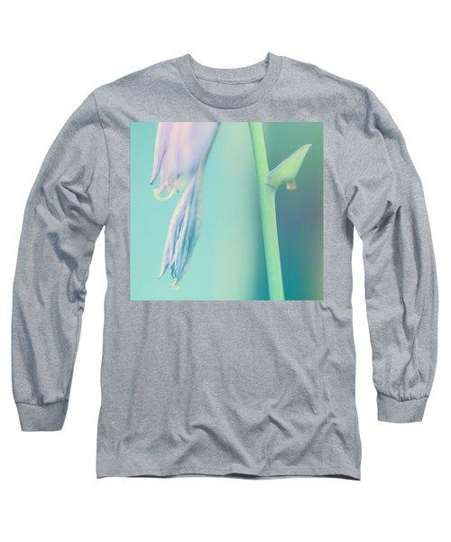 Endearing Long Sleeve T-Shirt