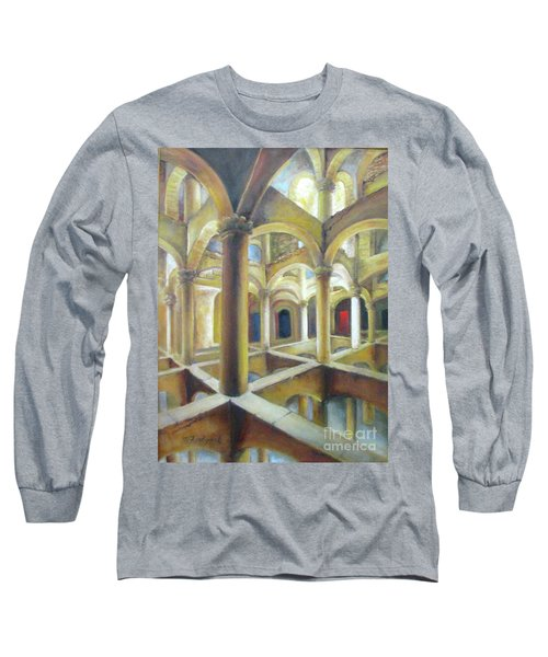 Endless Infinity Long Sleeve T-Shirt