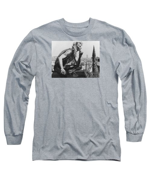 Achon Carter Of Ice Long Sleeve T-Shirt