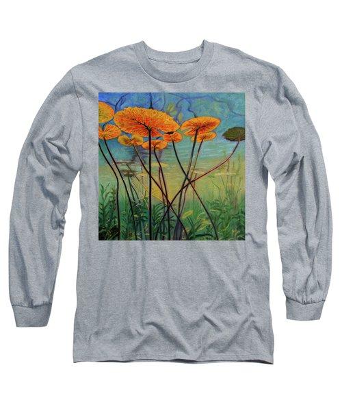 Englightenment Long Sleeve T-Shirt
