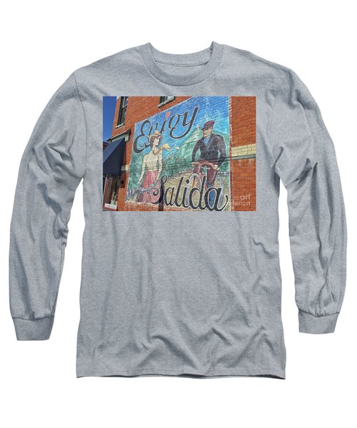 Enjoy Salida Long Sleeve T-Shirt
