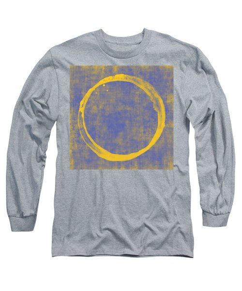 Enso 1 Long Sleeve T-Shirt