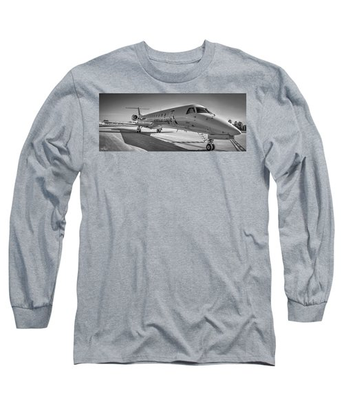 Envoy Embraer Regional Jet Long Sleeve T-Shirt