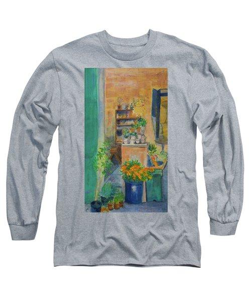 Epicure Long Sleeve T-Shirt