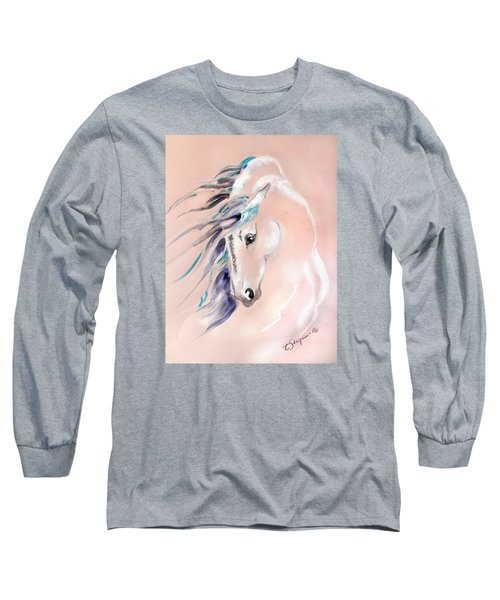 Essence Of Love Long Sleeve T-Shirt