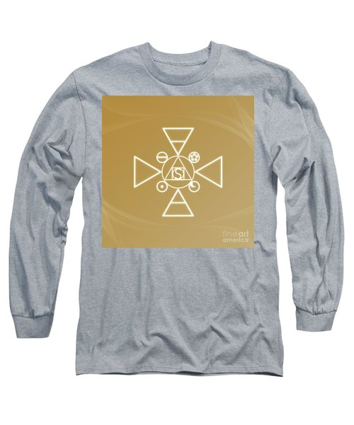 Essence Of The Spirit Long Sleeve T-Shirt