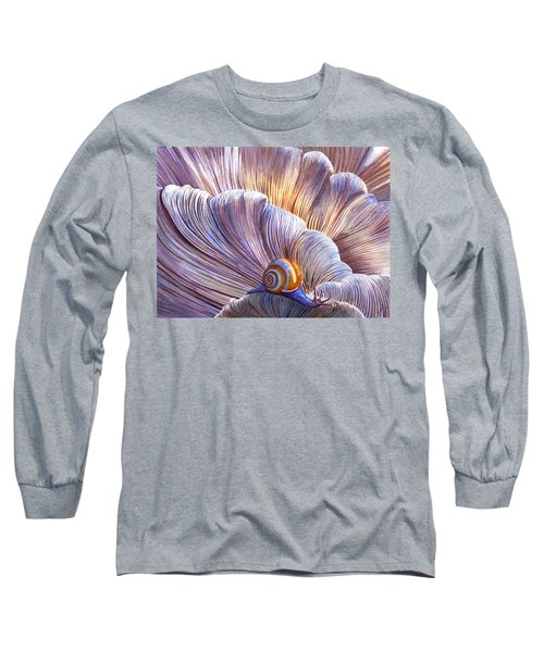 Etherial Long Sleeve T-Shirt
