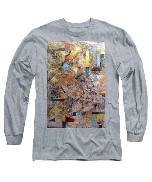 Euclidean Perceptions Long Sleeve T-Shirt