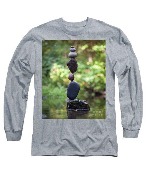 Euromaxx Long Sleeve T-Shirt