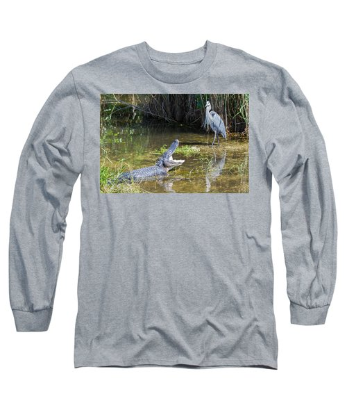 Everglades 431 Long Sleeve T-Shirt