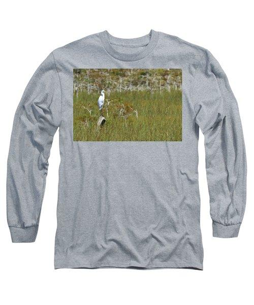 Everglades 451 Long Sleeve T-Shirt