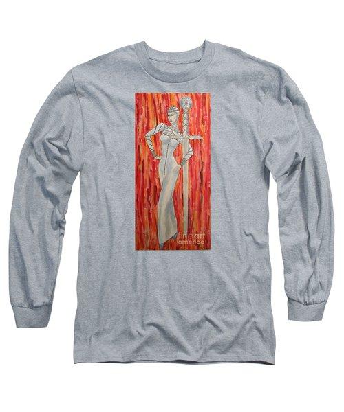 Excalibur Long Sleeve T-Shirt