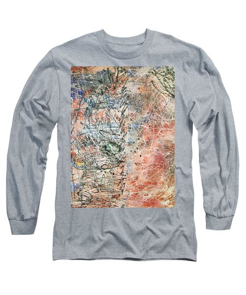 Exotic Nature  Long Sleeve T-Shirt