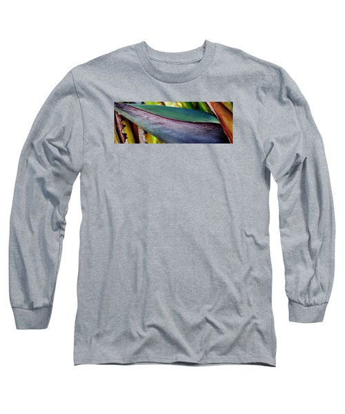 Long Sleeve T-Shirt featuring the photograph Exotic by Werner Lehmann