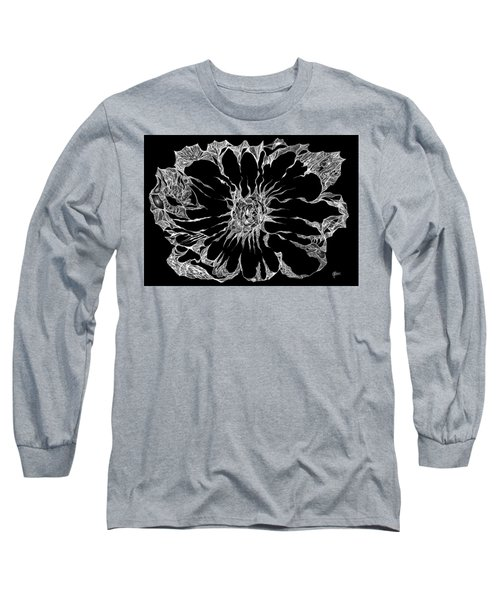 Expanded Consciousness Long Sleeve T-Shirt