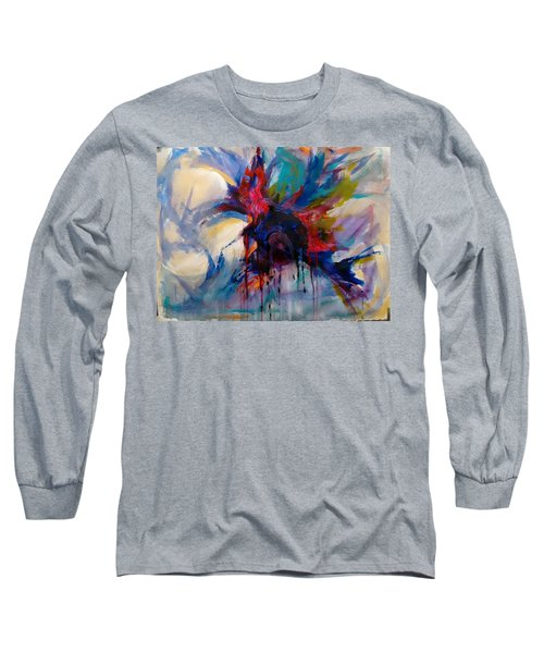 Expansion Long Sleeve T-Shirt