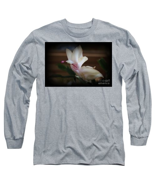 Expecting To Fly Long Sleeve T-Shirt