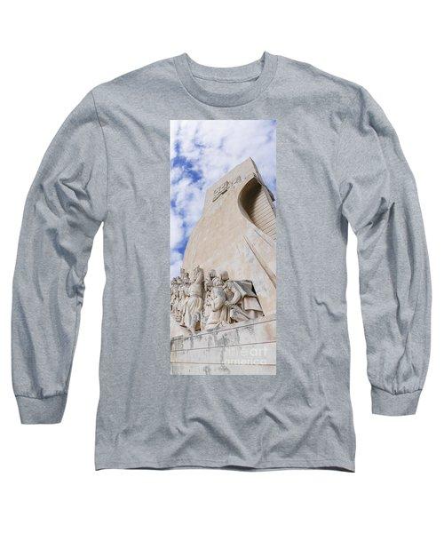 Explorers Long Sleeve T-Shirt