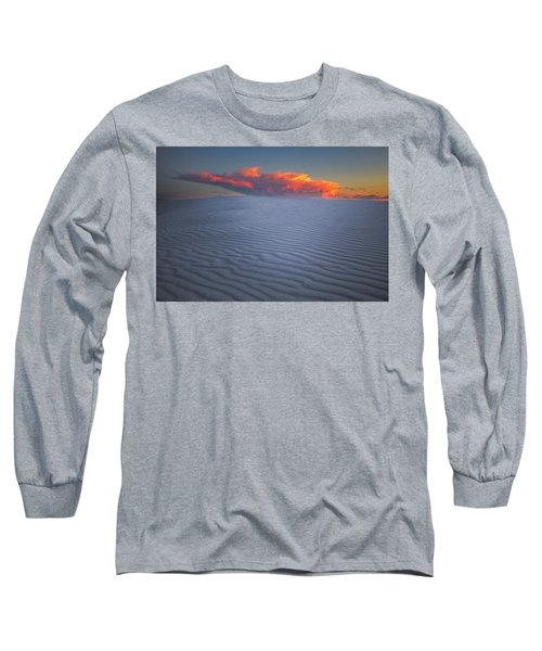 Explosion Of Colors Long Sleeve T-Shirt