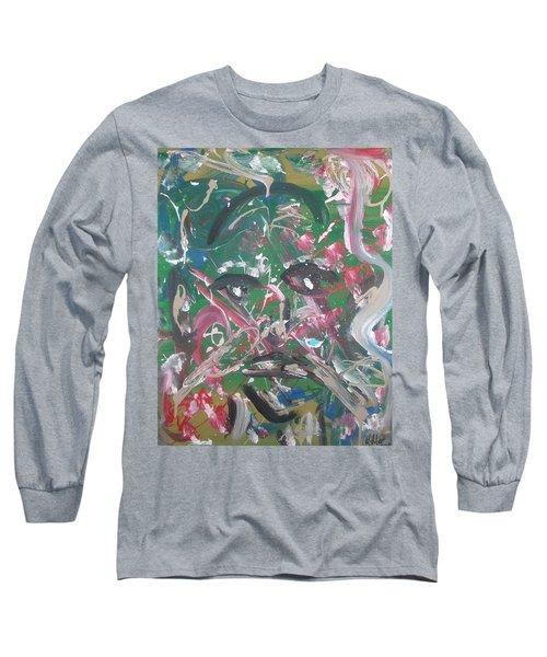 Expressions Of Life Long Sleeve T-Shirt