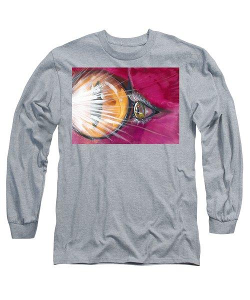 Eyelights Long Sleeve T-Shirt