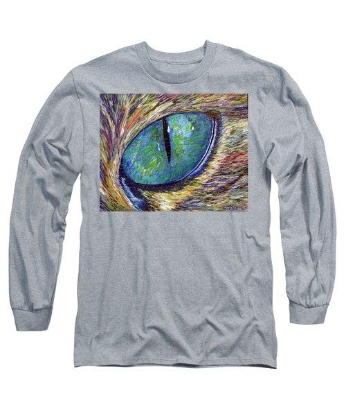 Eyenstein Long Sleeve T-Shirt