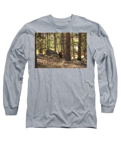 Faabullelk115rmnp Long Sleeve T-Shirt