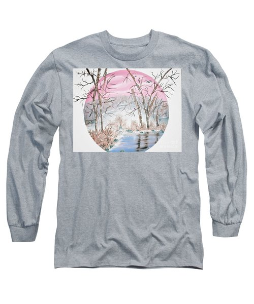 Faccino Long Sleeve T-Shirt