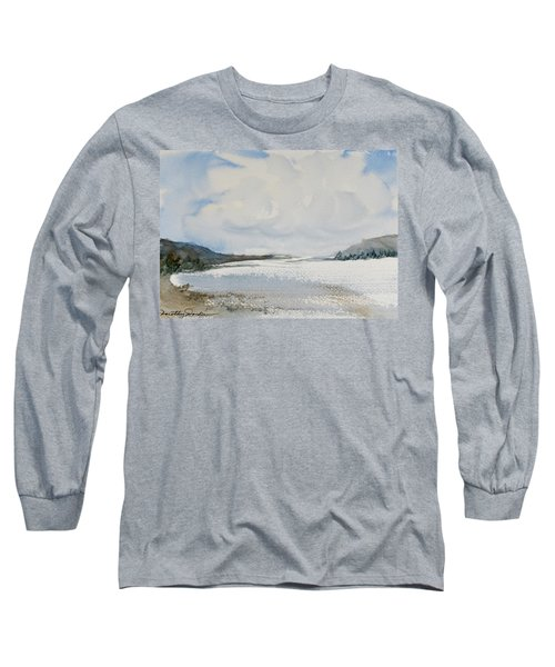Fair Weather Or Foul? Long Sleeve T-Shirt