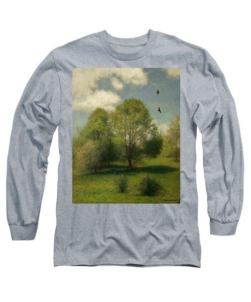 Fairchild Hill Long Sleeve T-Shirt