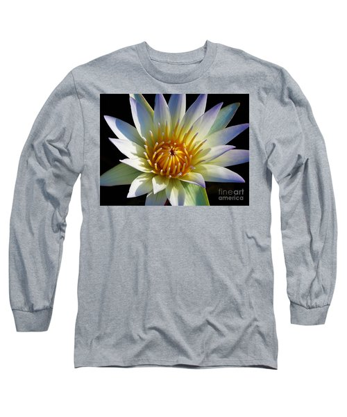 Fairest Lily Long Sleeve T-Shirt by Chad and Stacey Hall