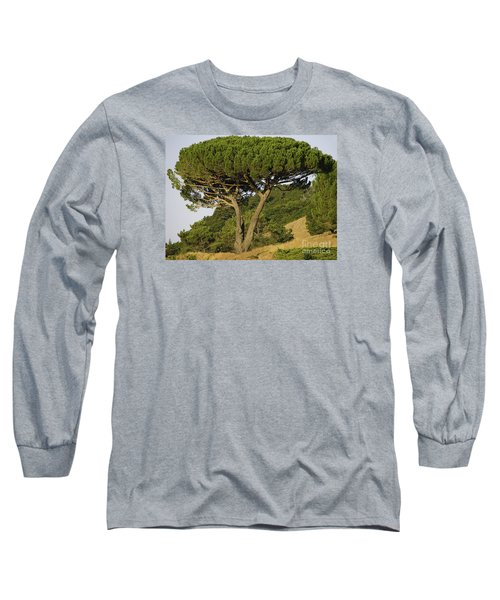 Fairfax Beauty Long Sleeve T-Shirt